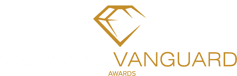 Diamond Vanguard Awards Logo