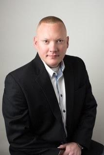 Michael McPhie