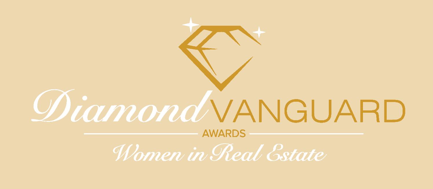 Diamond Vanguard Women in Real Estate Award
