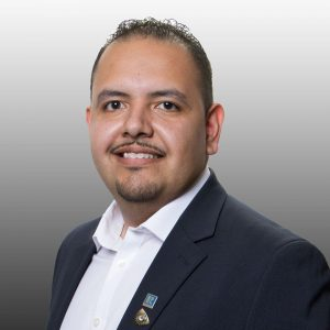Virgilio Arreguin-Solorio